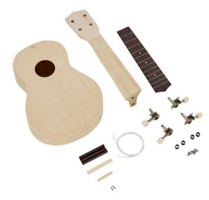 Ukulele DIY-Kit Soprano