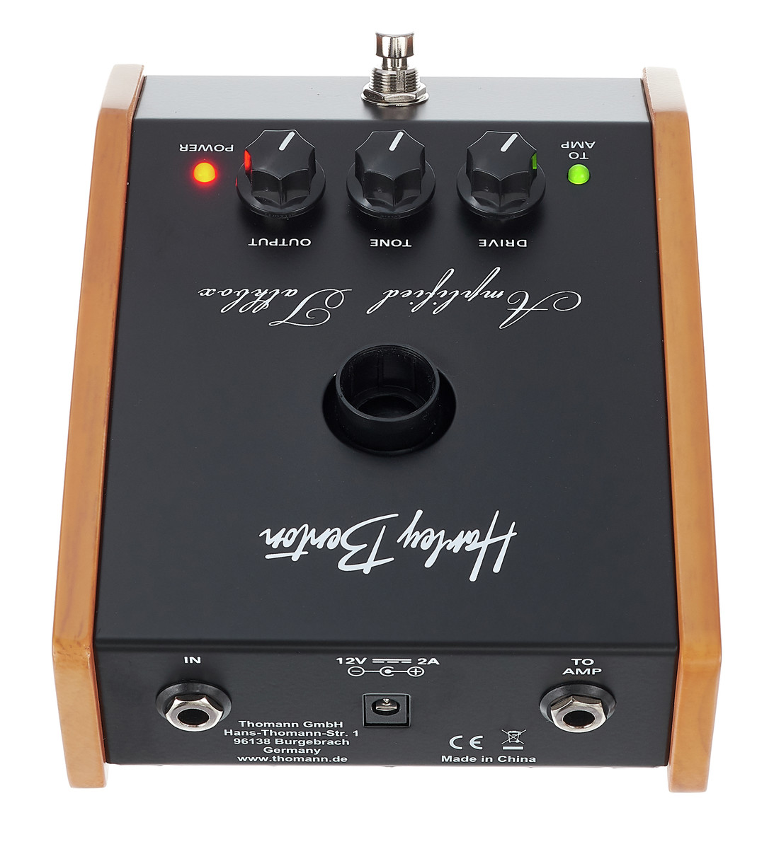 Talk Box product image