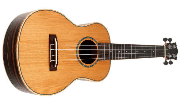 Hawaii Cedar Tenor Ukulele product image