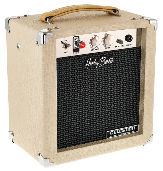 TUBE5 Celestion product image