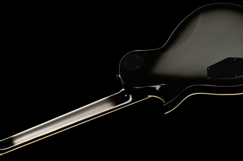 SC-Custom II Silver Burst product image