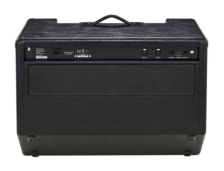 G212A-FR Active Cabinet product image