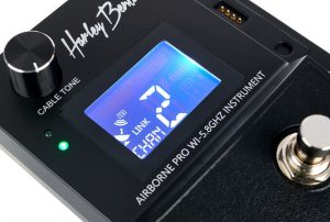 AirBorne Pro 5.8 GHz Instrument product image