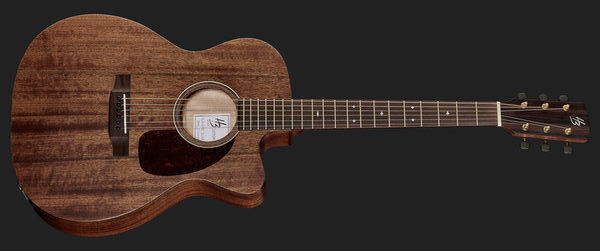 CLA-15MCE Solid Wood product image
