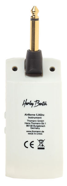 AirBorne 5.8 GHz Instrument product image