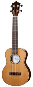 Hawaii Cedar Tenor Ukulele
