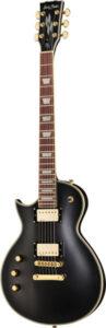 SC-Custom II LH Vintage Black