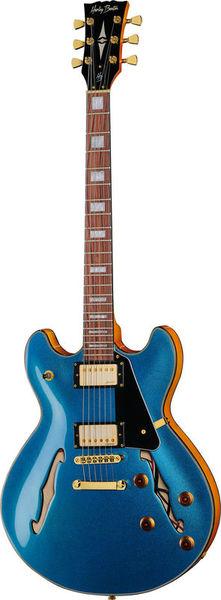HB-35Plus Metallic Blue product image
