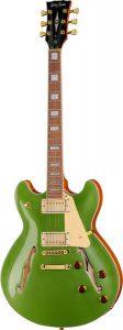 HB-35Plus Metallic Green