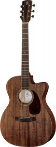 CLA-15MCE Solid Wood