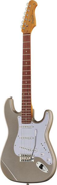 ST-62CC RW Inca Silver